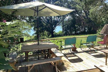 The #1 Lake House - Norris Lake - Summer Sounds