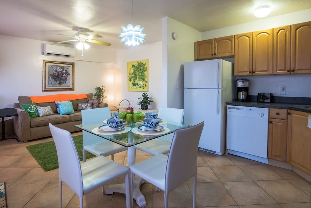 Harborside Vacations Wifi Netflix Beach Supplies Apartments For Rent In Pompano Beach
