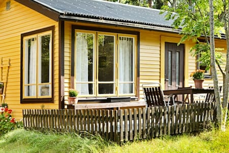 4 person holiday home in Mönsterås