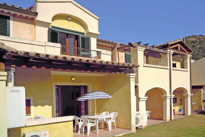 4 star holiday home in Chia