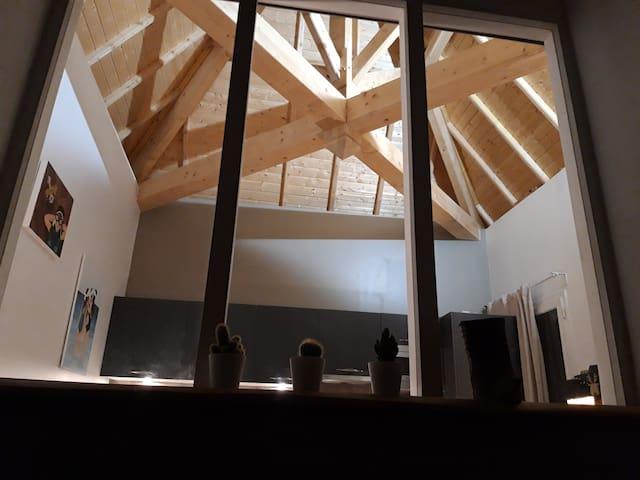 L'atelier de Perrine