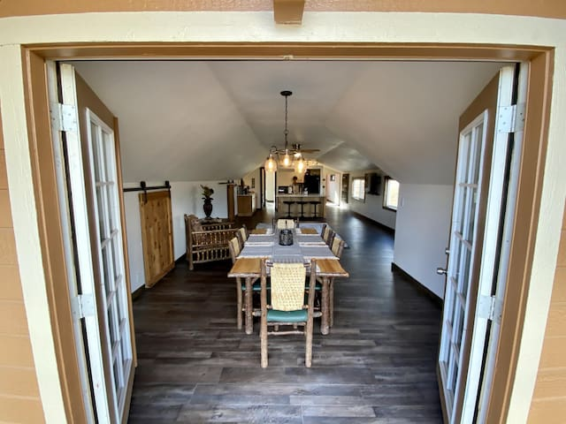 New Donnelly Home with Tamarack Resort Views