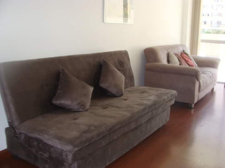 Spacious one bedroom apartment - Rio