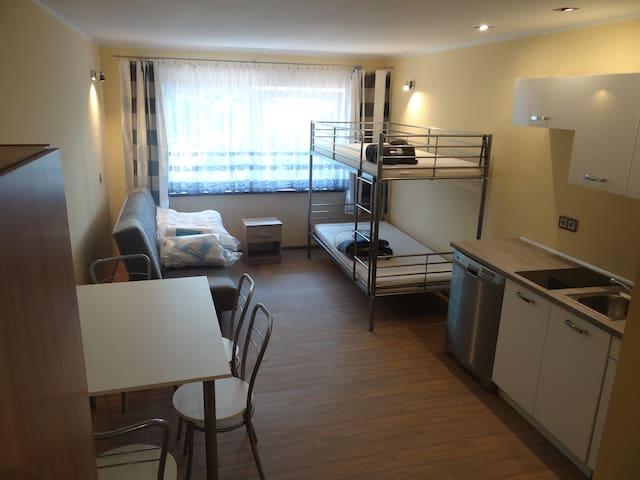 Apartament nr 2     24 m2