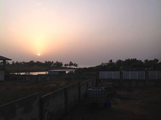 Newbirth Ghana