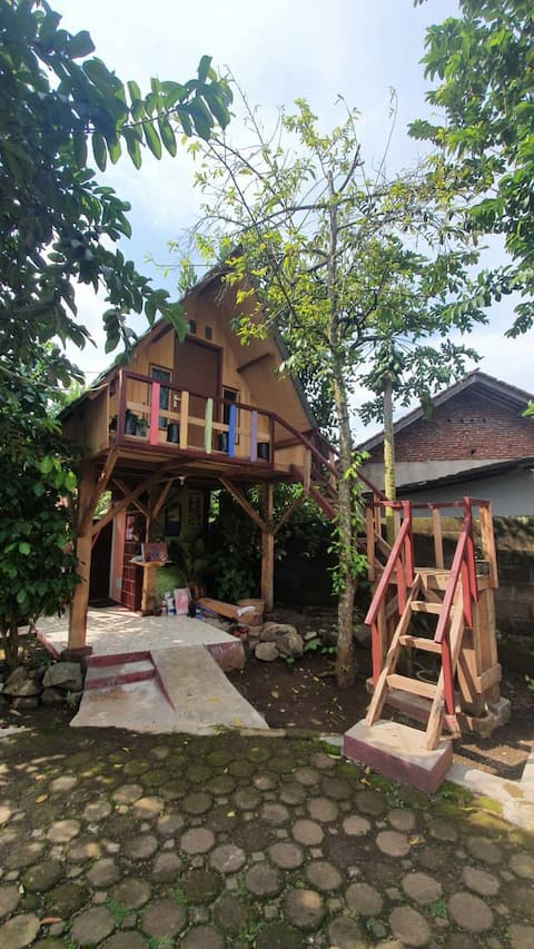 Ciungwanara hostel
