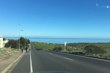 Warm and Family Friendly - Hallett Cove - Dom