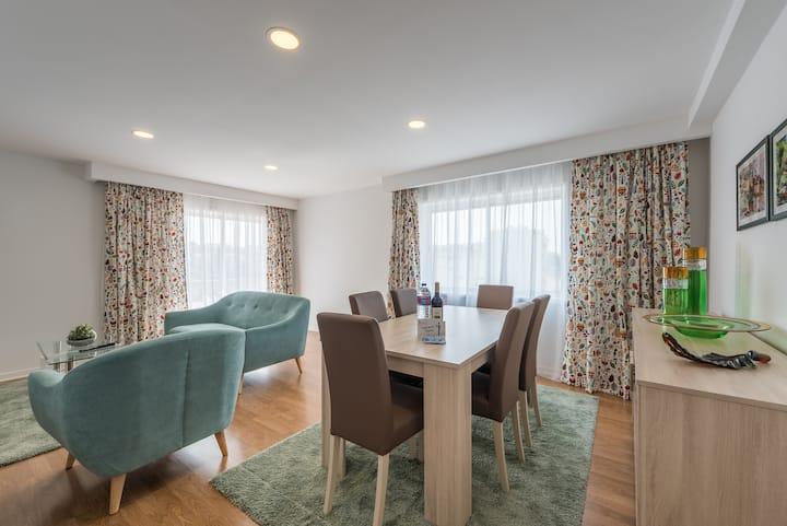 The Porto Concierge - FR House
