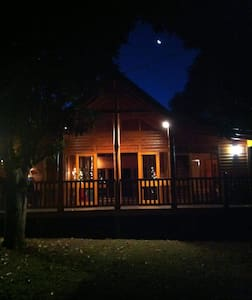 Mango Cottage,Magnetic Island- sleeps 2
