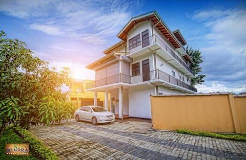 Nendra Kandy Resort