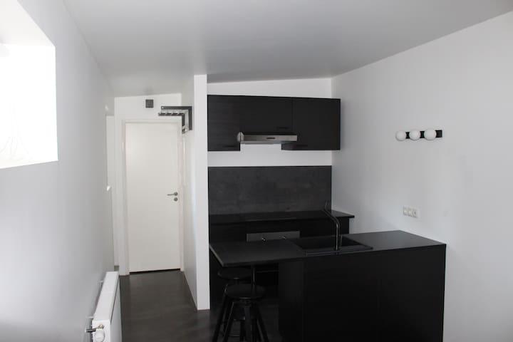 Studio in 107 Reykjavik