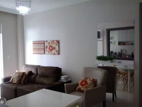 Apartamento- Conforto e praticidade
