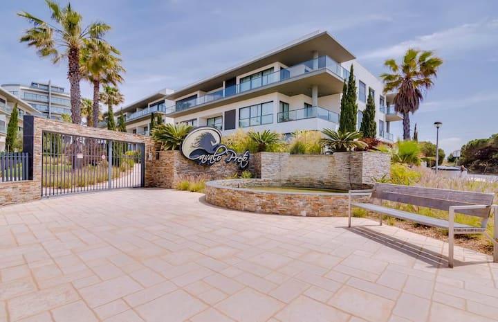 Cavalo Preto Beach Apartment