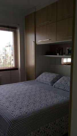 Suite charmosa e confortável - Rio de Janeiro - Appartement