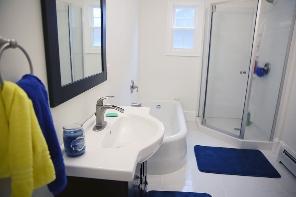 Spacious Stylish City Apt On The West Side Flats For Rent In Worcester Massachusetts