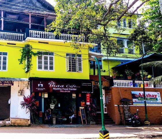 Thaa's Peace Villa