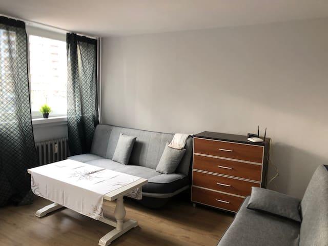 3-pokojowe mieszkanie blisko Centrum/Rynek