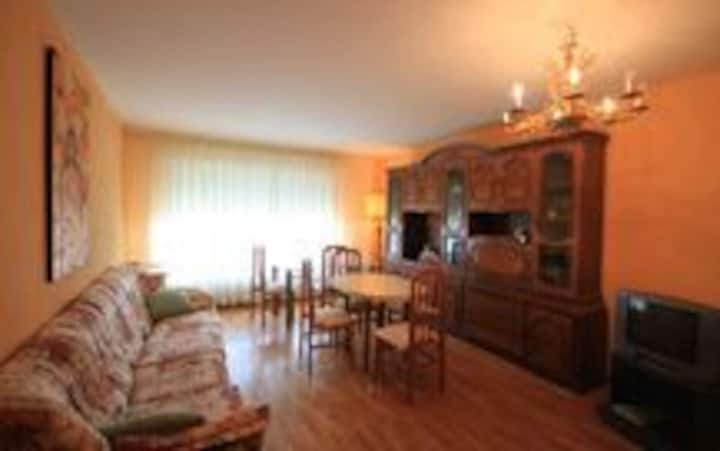 """Apartamento """"ANA"""" con 2 habitaciones amplias"""