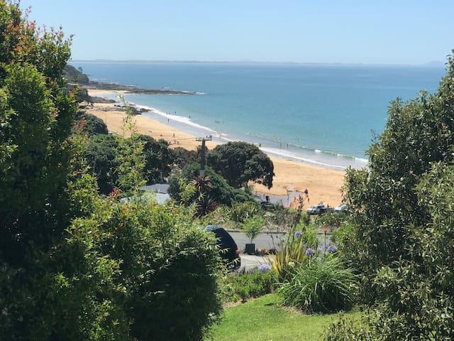 Cable Bay Views