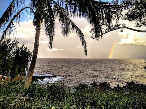 Exclusive Estate Gated Oceanfront Retreat -1