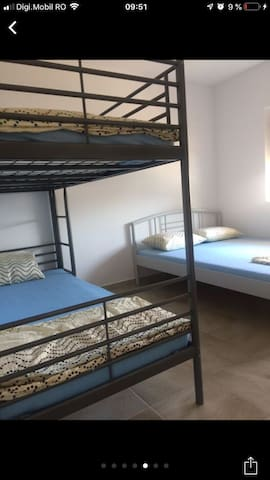 Apartament la Costinesti