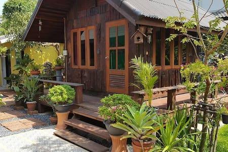 Garden Room Thai2 Suvarnabhumi