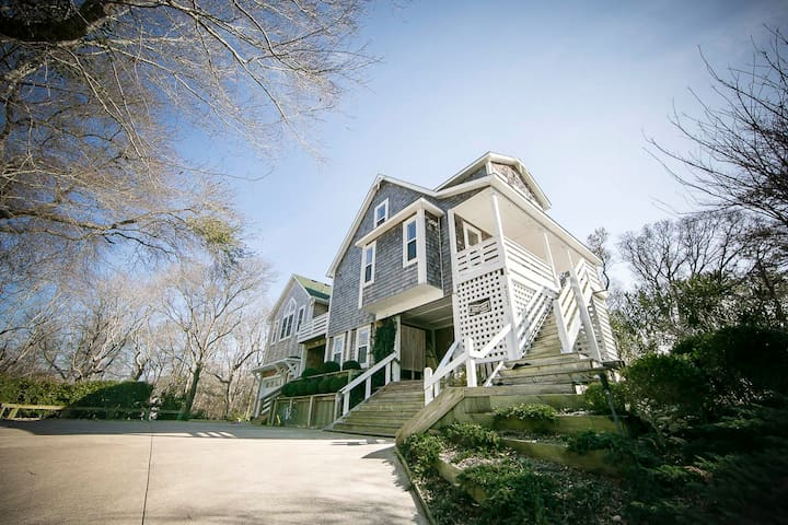 Surfers Retreat - Kitty Hawk - Byt