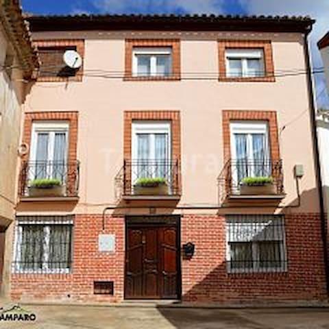 Casa Rural - El Chopo Cabecero - Rural House