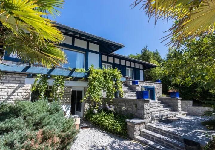 Location Villa Bidart
