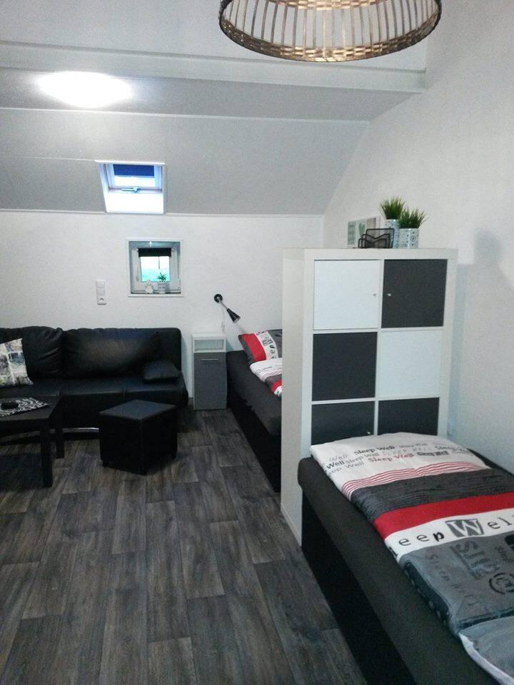 Monteurzimmer,  Apartment,  Ferienwohnung Janida