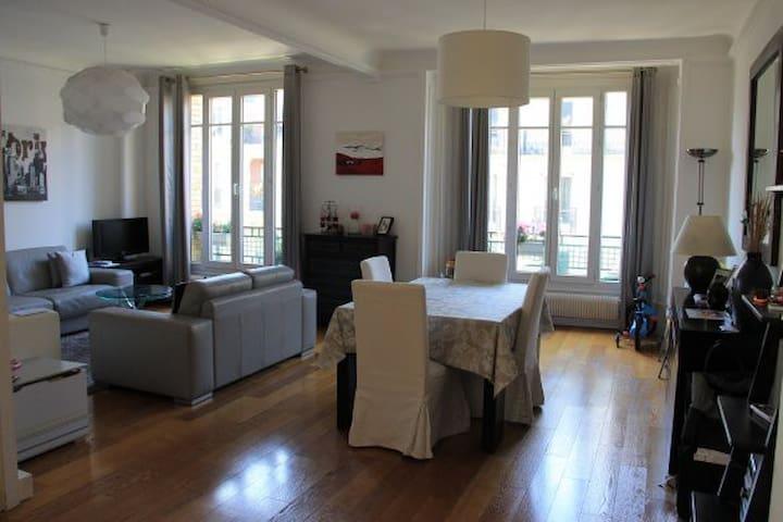 Appartement Chaville - Chaville - Daire