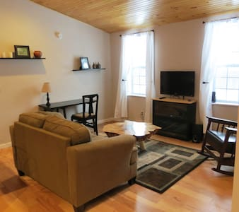 Millstone Farm Studio Apartment