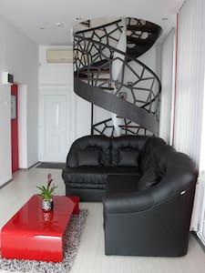 Harmony Apartman - Târgu Mureș - Leilighet
