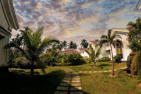 Riviera Gardenia, Revora,   Goa