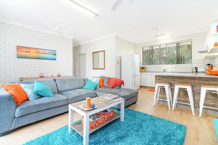 Nightcliff Gem - Nightcliff - Appartement
