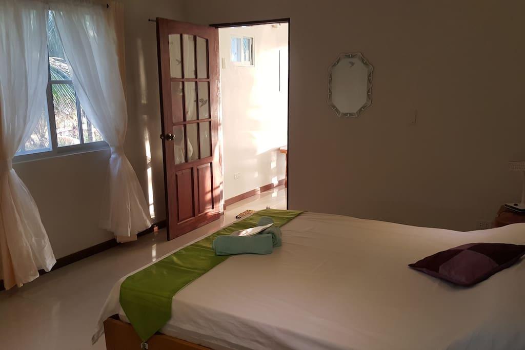 VillaBo Bedroom