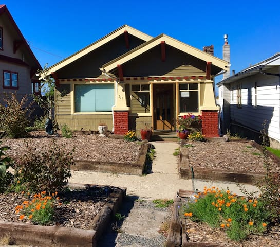 Uptown Bungalow - Butte - House