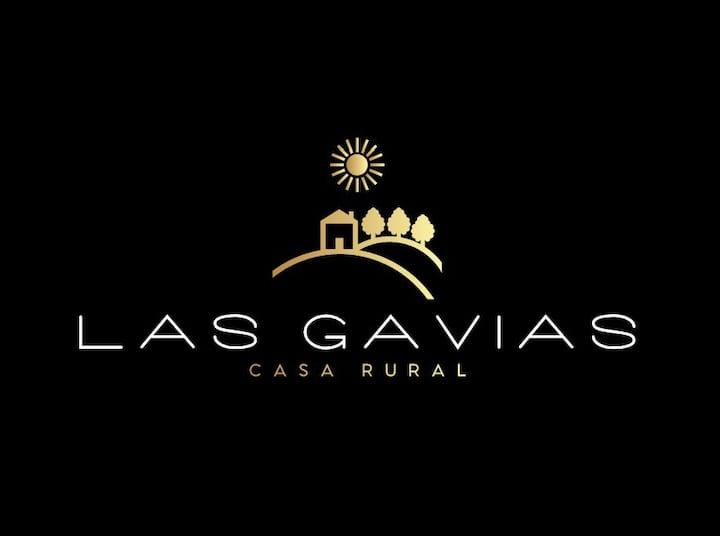 Casa rural LAS GAVIAS