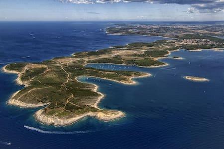 Traumhafter Yachturlaub in Kroatien inkl. Kapitän - Rovinj