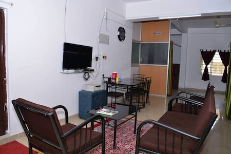 Budget Accommodation in the heart of the city