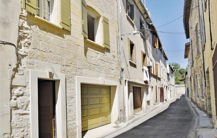 Terraced house with 2 bedrooms on 60 m² in Beaucaire
