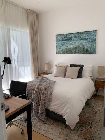 3rd Bedroom & Study