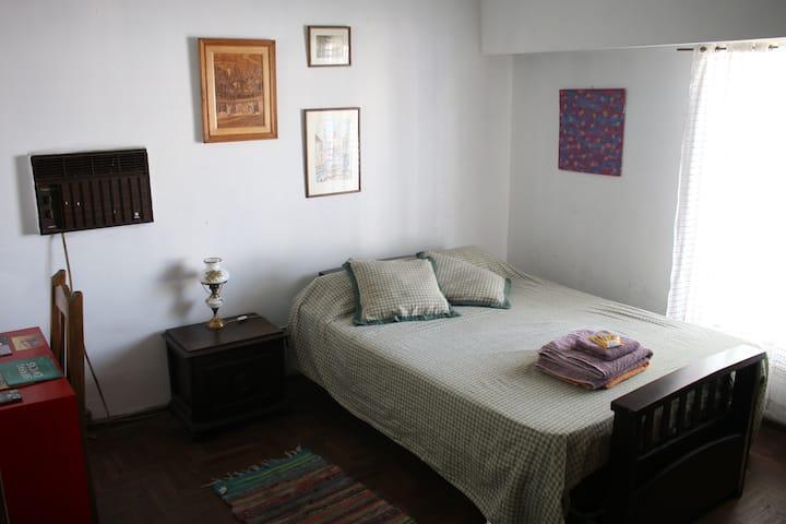 CASONA / Habitación Doble C/Baño Privado II