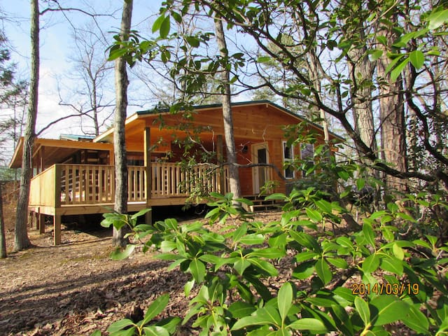 Honeymoon Hideaway near Dollywood! - Sevierville - Hus