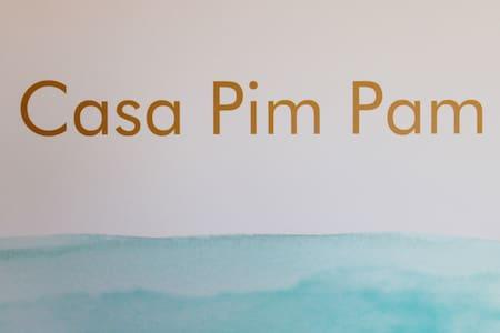 Casa Pim Pam Delta del Ebro