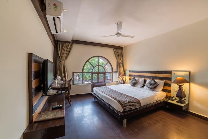 ⭐ Hotel Residency Palace