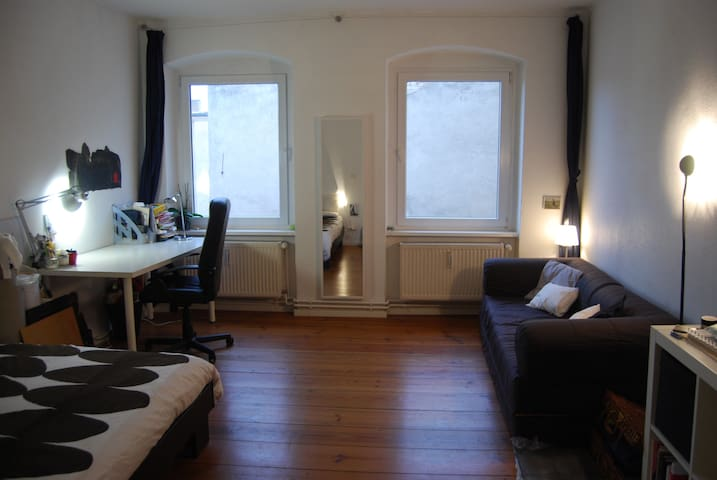 Room in Mitte!