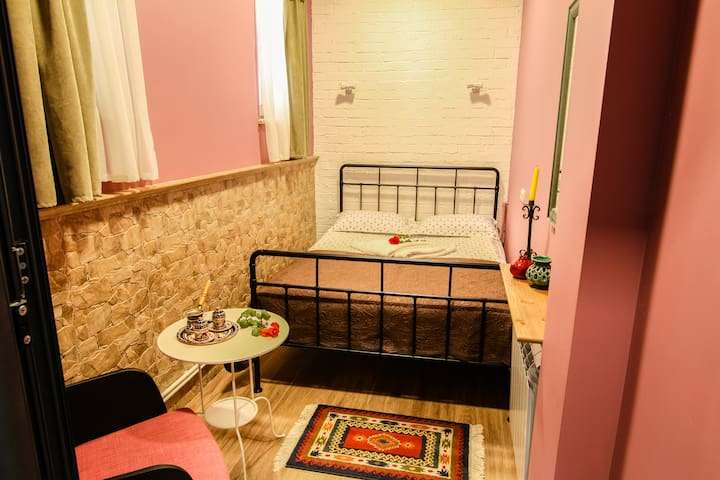 MGA Hostel & Tours, Deluxe Comfort Single Room