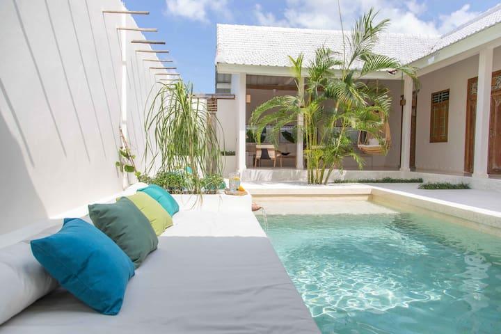 Villa Azcoyen - Brand new 3BR Villa in Canggu