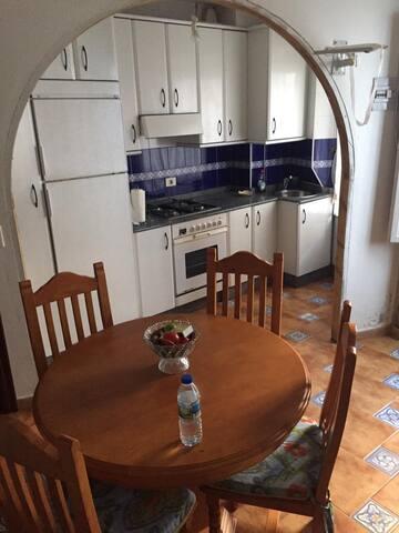 Apartamento/Casa en Ribeira